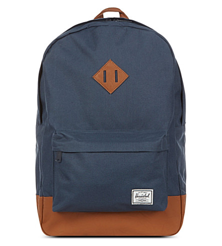 HERSCHEL SUPPLY CO Heritage 21l backpack (Navy