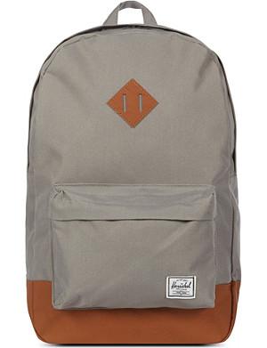 HERSCHEL SUPPLY CO Heritage 21l backpack