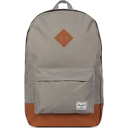 HERSCHEL Heritage 21l backpack (Grey