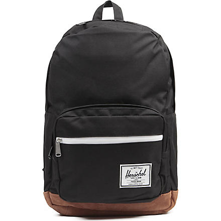 HERSCHEL Pop Quiz backpack (Black