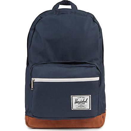HERSCHEL Pop Quiz backpack (Navy