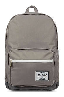 HERSCHEL Suede Pop Quiz backpack