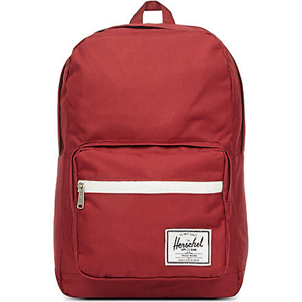 HERSCHEL Pop Quiz backpack (Burgundy