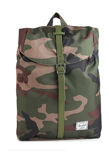 HERSCHEL Post backpack