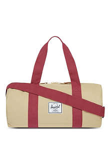 HERSCHEL Sutton canvas holdall
