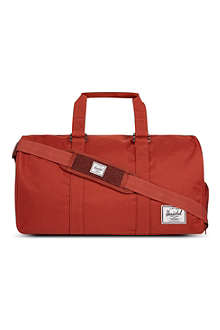 HERSCHEL Knitted novel holdall