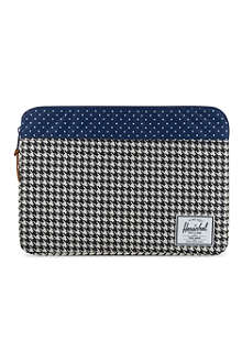HERSCHEL Anchor laptop sleeve