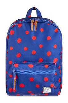 HERSCHEL Herschel settlement youth backpack