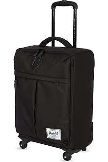 HERSCHEL Four-wheel soft shell suitcase