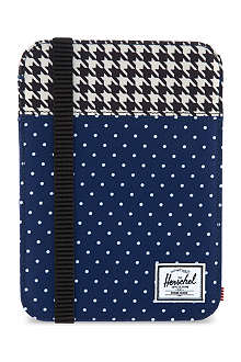 HERSCHEL Cypress patterned iPad Mini case