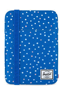 HERSCHEL Cypress polka dot iPad Mini case