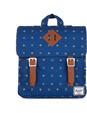HERSCHEL Survey patterned backpack