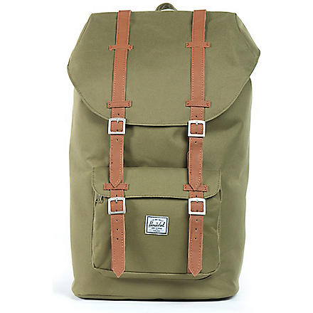 Little America backpack (Army