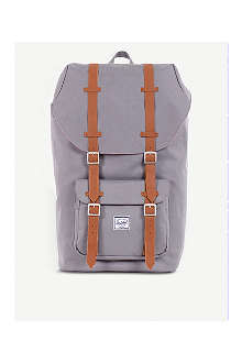 NONE Little America backpack