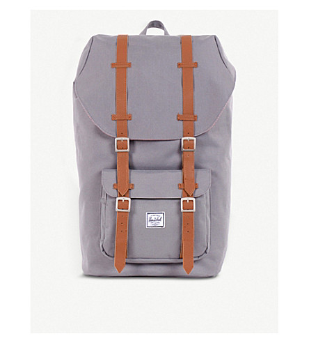 HERSCHEL Little America backpack (Grey