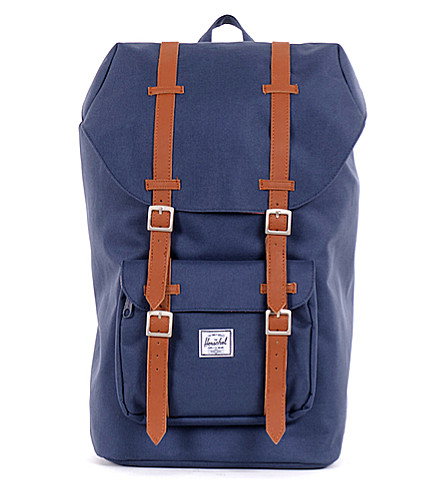 HERSCHEL SUPPLY CO Little America backpack (Navy