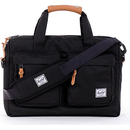 HERSCHEL Totem laptop bag (Black