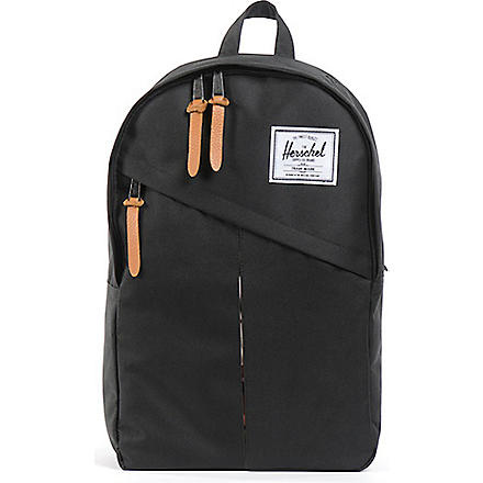 HERSCHEL Parker backpack (Black