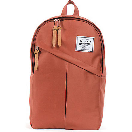 HERSCHEL Parker backpack (Rust