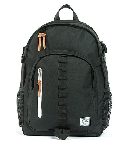 Parkgate backpack (Black