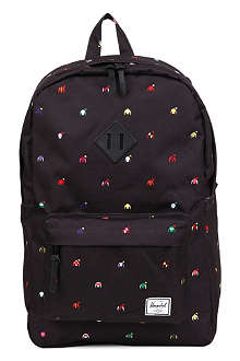 HERSCHEL JOCKEY JERSEY HERITAGE BACKPACK