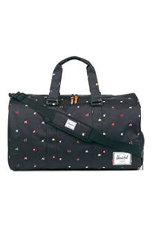 HERSCHEL JOCKEY JERSEY NOVEL TRAVEL BAG