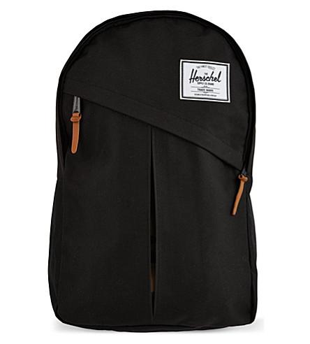 HERSCHEL SUPPLY CO Parker backpack (Black