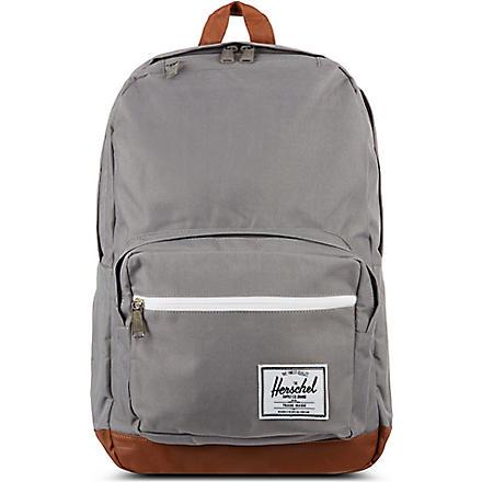 HERSCHEL Pop Quiz backpack (Grey