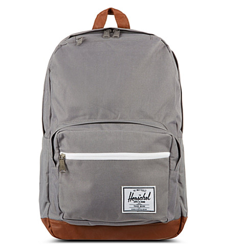 HERSCHEL Pop Quiz backpack (Grey