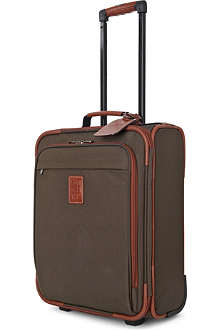 LONGCHAMP Boxford two-wheel cabin suitcase 48cm