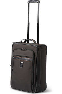 LONGCHAMP Boxford two-wheel suitcase 55cm