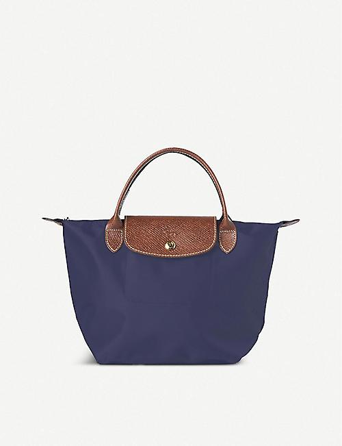 LONGCHAMP Le Pliage small handbag. Quick view Wish list 04dcf760fb381