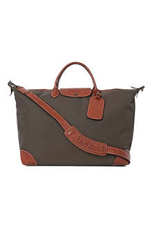 LONGCHAMP Boxford medium travel bag