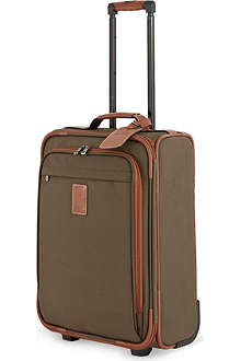 LONGCHAMP Boxford carry-on two-wheel suitcase