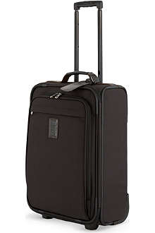 LONGCHAMP Boxford two-wheel suitcase