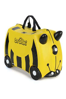 TRUNKI Bernard bee travel case