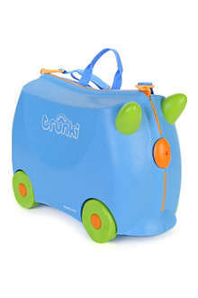 TRUNKI Terrance travel case