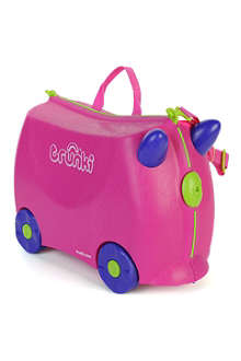 TRUNKI Trixie travel case