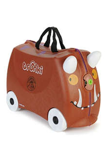 TRUNKI Gruffalo travel case
