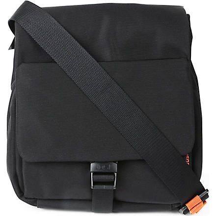 JOST Soho small messenger bag (Black
