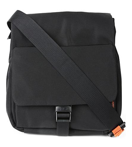 JOST Soho small messenger bag (Black