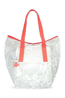 KIPLING Aqualicious shopper