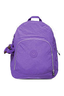 KIPLING Carmine medium backpack