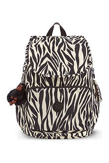 KIPLING City pack b backpack