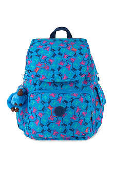 KIPLING City Pack B backpack