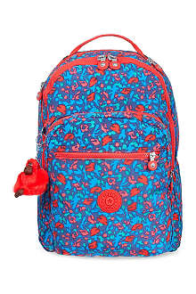 KIPLING Seoul print backpack