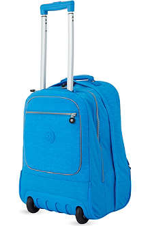 KIPLING Clas Soobin large two-wheel suitcase