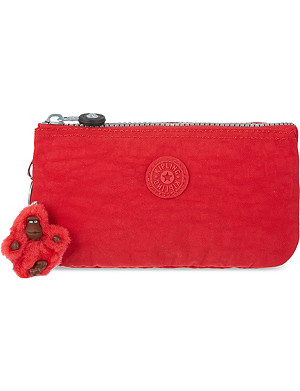 KIPLING Creativity large zipped purse
