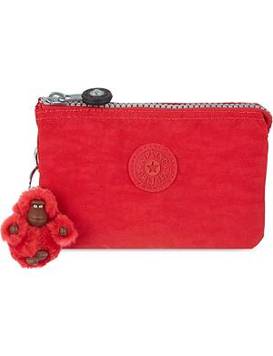 KIPLING Creativity small zipped purse