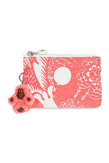 KIPLING Creativity tropical pouch